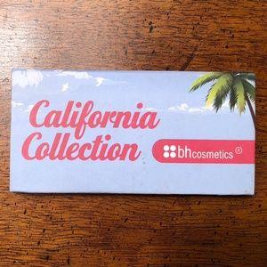 """BH Cosmetics """"California Collection"""" Mini Palette"""